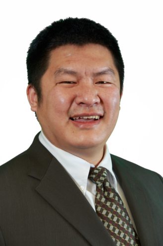 Rev. Ming Lee