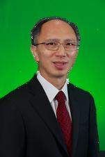 Barry Woo