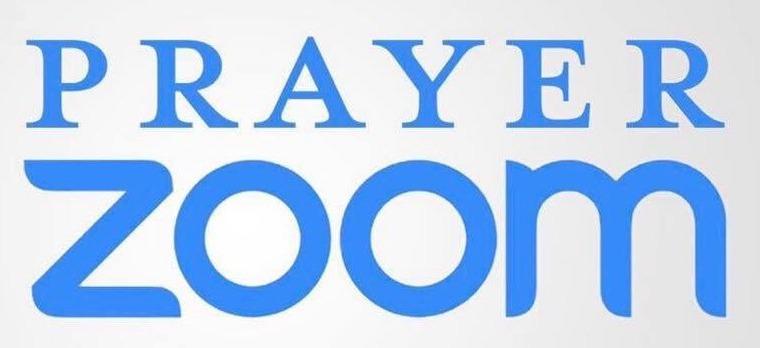 Zoom Wed Prayer Meeting