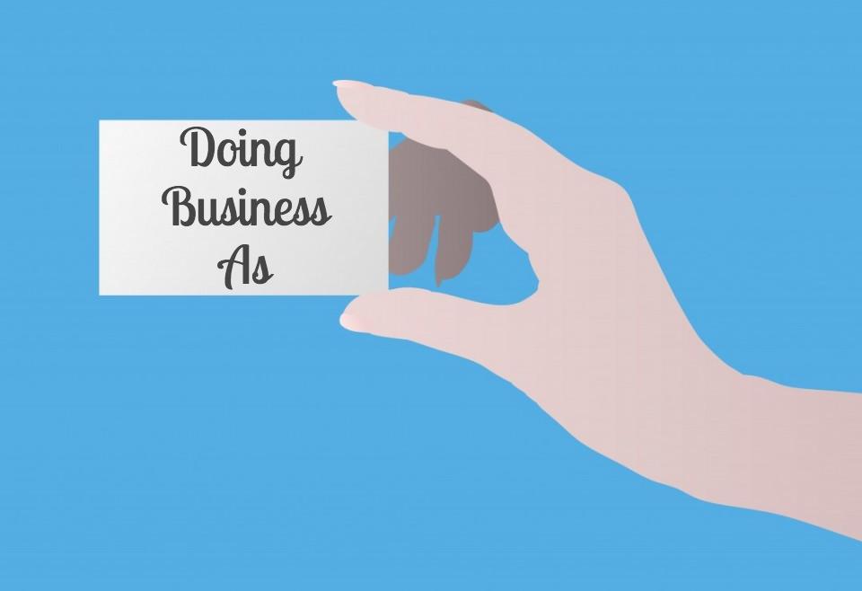 FAQ CBC English DBA (Doing Business As)